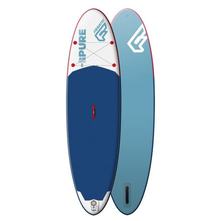 Pure Air SUP Board aufblasbar Fanatic 2018
