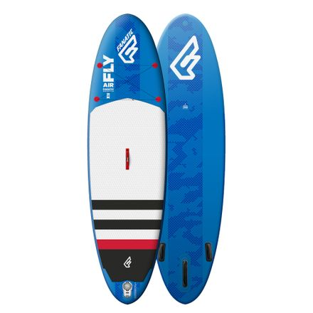 Fly Air SUP Board aufblasbar Fanatic 2018