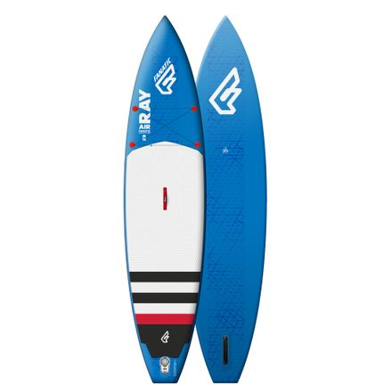 Ray Air SUP Board aufblasbar Fanatic 2018