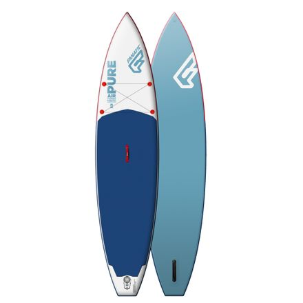 Pure Air Touring SUP Board aufblasbar Fanatic 2018