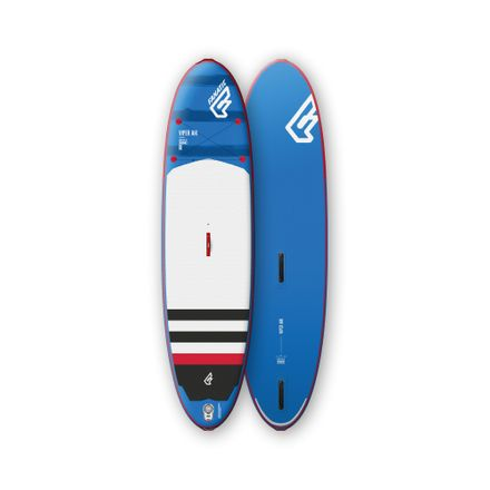 Viper Air Windsurf SUP Board aufblasbar Fanatic 2018