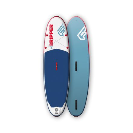 Ripper Air Windsurf Pure SUP Board aufblasbar Fanatic 2018