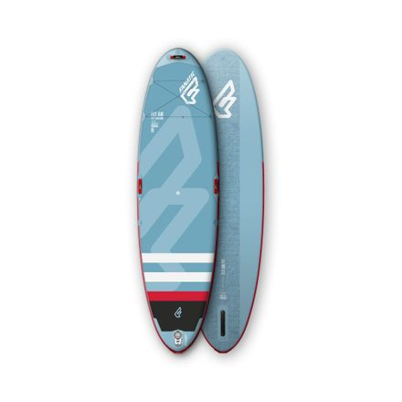 Fly Air Fit SUP Board aufblasbar Fanatic 2018
