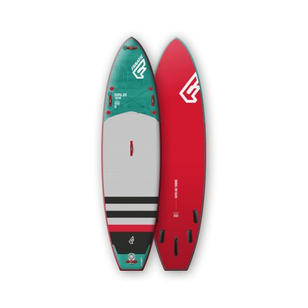 Rapid Air Touring SUP Board aufblasbar Fanatic 2018