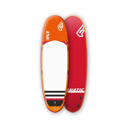 Fly Air L SUP Board aufblasbar Fanatic 2019