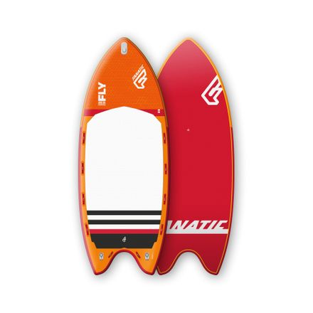 Fly Air XL SUP Board aufblasbar Fanatic 2019