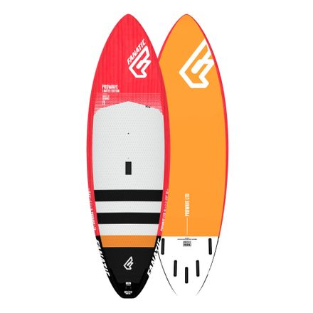 Prowave LTD SUP Board Fanatic 2018