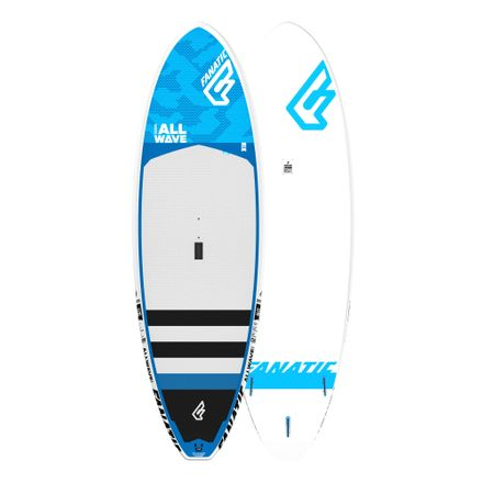 Allwave Pure SUP Board Fanatic 2018