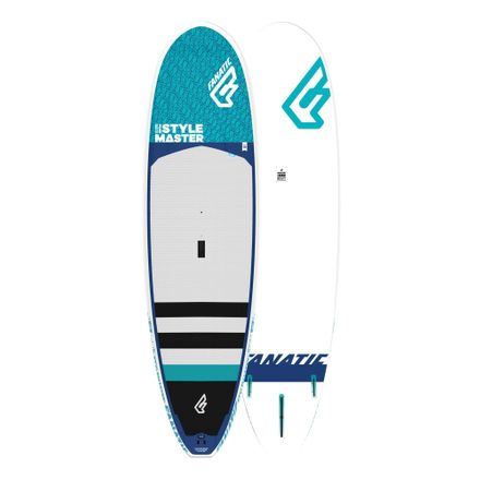 Stylemaster Pure SUP Board Fanatic 2018