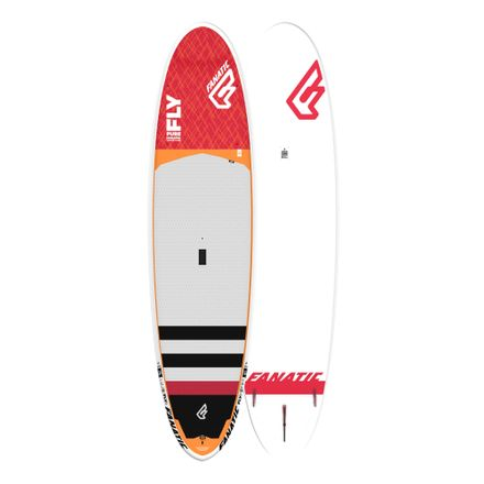 Fly Pure SUP Board Fanatic 2018