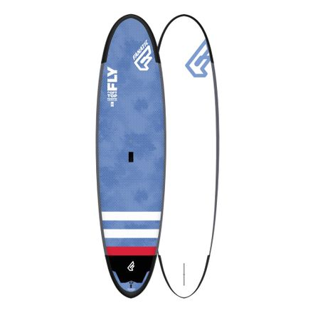 Fly Soft Top SUP Board Fanatic 2018