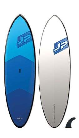 Fusion SD SUP Board JP 2018