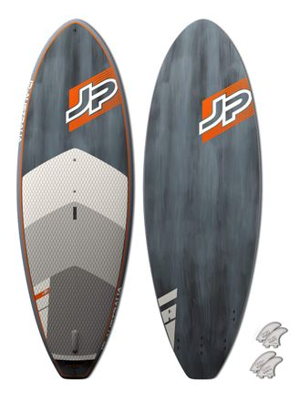 Surf Wide Body Pro SUP Board JP 2018