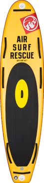 Air Rescue Evo 10'8'' SUP Board aufblasbar RRD – Bild 1