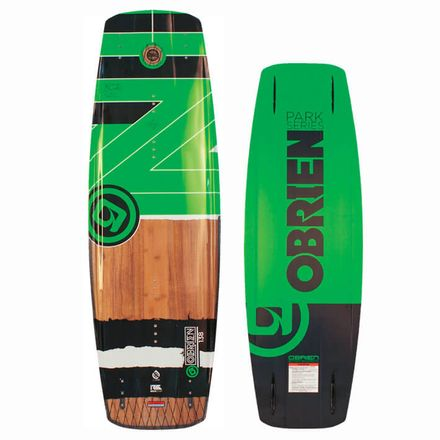 Fade Impact Wakeboard Obrien 2018