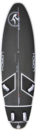 Breeze Blackline Windsurfboard Lorch 2019