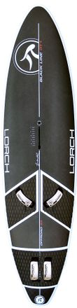 Offroad Blackline Windsurfboard Lorch 2019