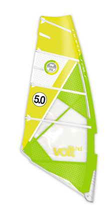 Volt HD Windsurf Segel North Sails 2017
