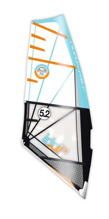 Idol LTD Windsurf Segel North Sails 2017