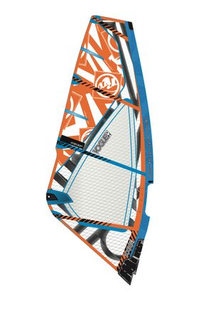 Wave Vogue MKVII PRO Windsurf Segel RRD 2016 gebraucht