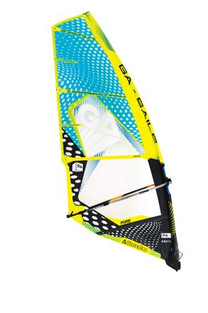 Pure Windsurf Segel Gaastra 2018