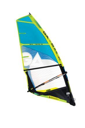 Hybrid Windsurf Segel Gaastra 2018