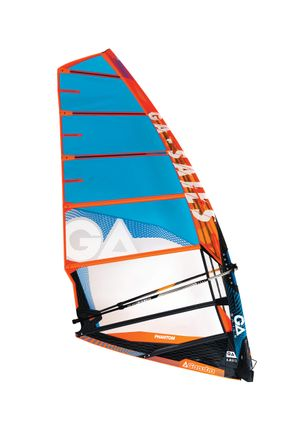 Phantom Windsurf Segel Gaastra 2018