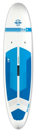 Windsup 11'6 Ace-Tec SUP Board BIC Aussteller 2018