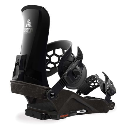 Expedition FC Splitboardbindung Union 2019