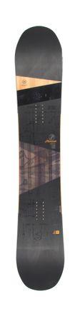 Platinum 158 cm Snowboard Nidecker 2018 gebraucht