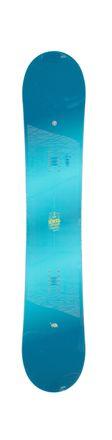 Jewel 146 cm Snowboard Flow 2018 gebraucht
