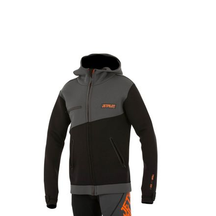 X1 2mm Tour Coat Neopren Jacke Jetpilot
