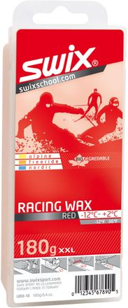 UR-8 Red Bio Racing Wachs Swix