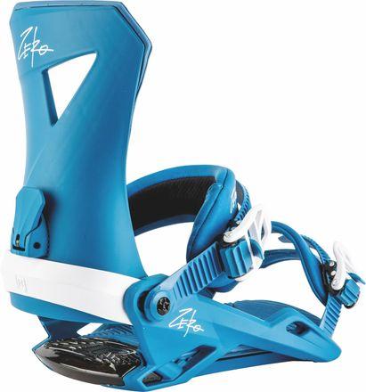 Zero Blue Bird Snowboardbindung Nitro 2019