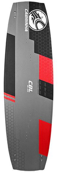 Cbl Wakestyle 136 cm Wakeboard Cabrinha 2015
