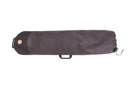 Board Sleeve Dark Grey Snowboard Bag Icetools