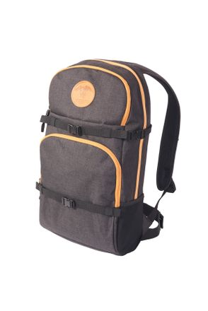 Tempest Dark Grey Snowboard Backpack Icetools