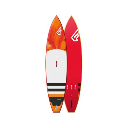 Ray Air Premium SUP Board aufblasbar Fanatic 2019