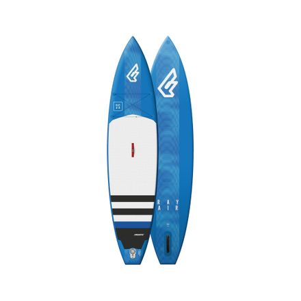 Ray Air SUP Board aufblasbar Fanatic 2019