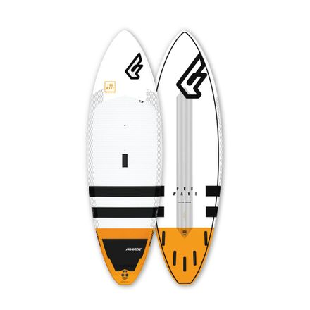 Prowave LTD SUP Board Fanatic 2019