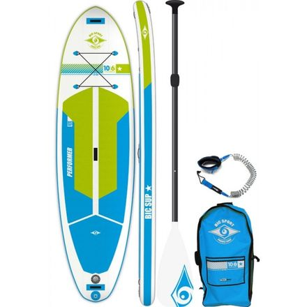 Performer SUP Set BIC 2018