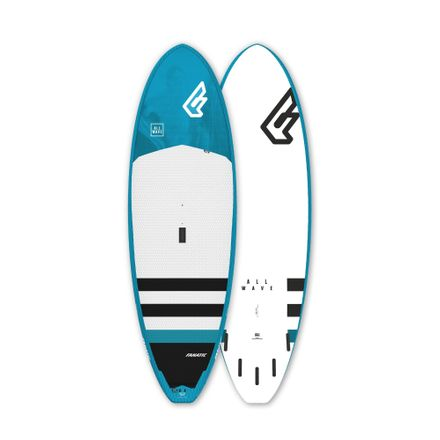 AllWave SUP Board Fanatic 2019