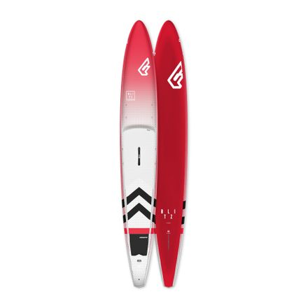 Blitz Carbon SUP Board Fanatic 2019