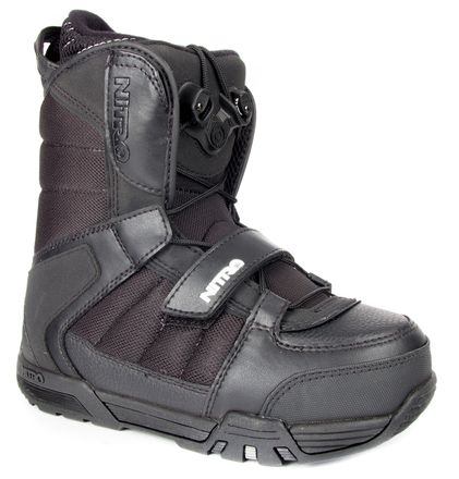 Barrage TLS Lady black Snowboardboot Nitro