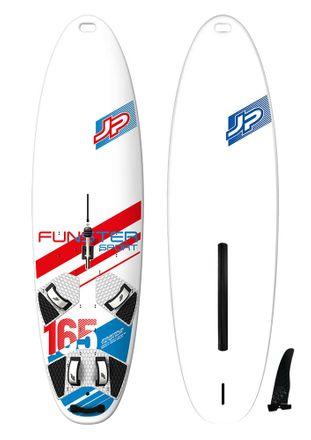 Funster Sport ASA+EVA JP 2019