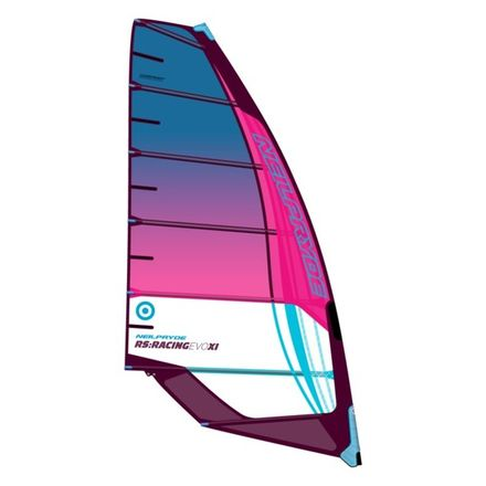 RS:Racing Evo XI Windsurf Segel Neilpryde 2020