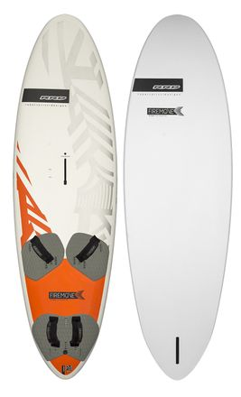 Firemove E-Tech V3 Windsurfboard RRD 2018