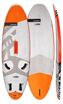 Fireride LTD Windsurfboard RRD 2018