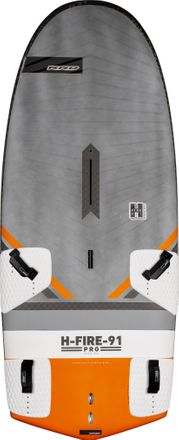 H-Fire 91 Pro LTD Windsurfboard RRD 2019