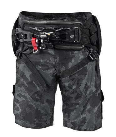 Tracker Short Harness black NP